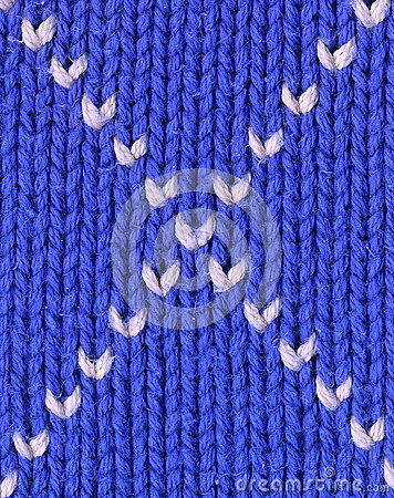 Background - Closeup Of Knitted Textile Royalty Free Stock Photo - Image: 28363175