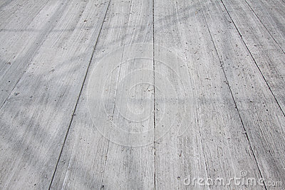Background of concrete floor