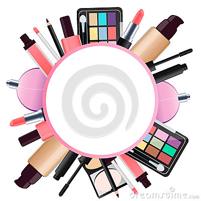 Cosmetics business plan pdf