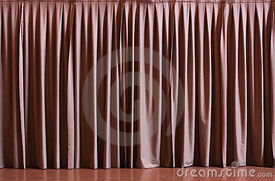 Background Curtains