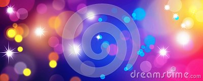 Background design. Flash color. Graphic composition for the subject of design, creativity and imagination for use as wallpapers fo Stock Photo