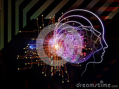 Advance Of Consciousness Stock Photos   Image: 30142263 Idea