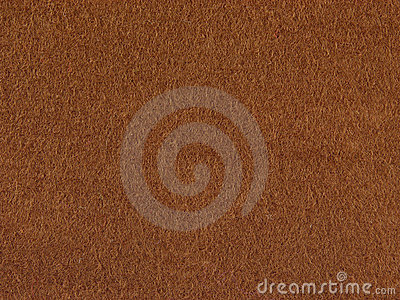 Background felt brown
