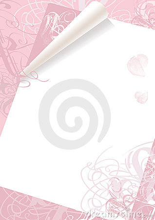 Free Background For Valentine Day Stock Image - 1832201