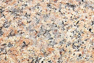 Background,granite rock .