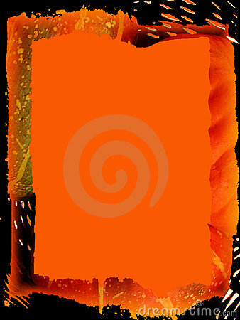 Background: Halloween