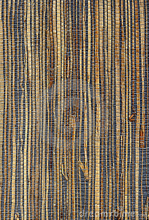 Background high resolution grasscloth