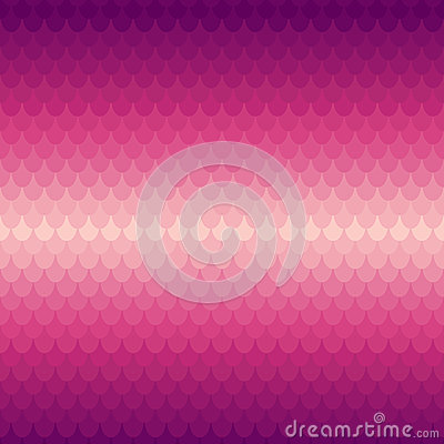 Free Background In Squama Or Tile Style. Stock Photos - 56985613