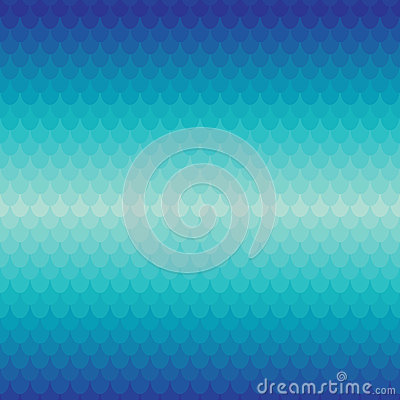 Free Background In Squama Or Tile Style. Royalty Free Stock Photography - 56986017