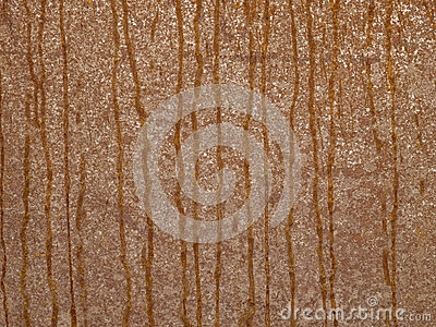 Background, metal, steel, texture, beige, brown, streaks