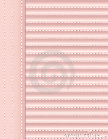 Background - Pink Fabric