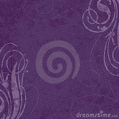 Free Background Purple Swash Stock Photo - 3525120