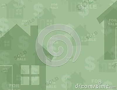 Background - Real Estate