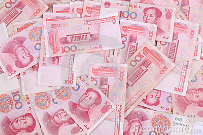 Background of rmb