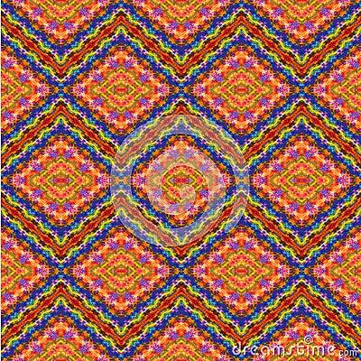 Free Background Seamless Tie Dye Pattern Stock Photography - 94945052