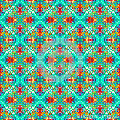 Free Background Seamless Tie Dye Pattern Stock Image - 97061621