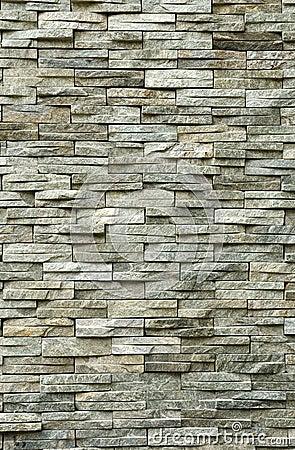 Background of stone brick