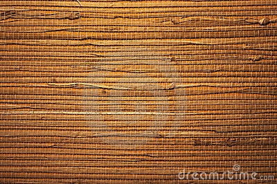 Background of the straw.