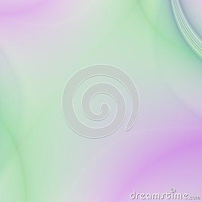 Background of Subtle Pastels