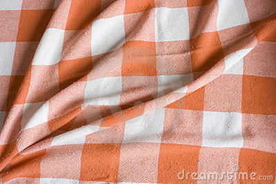 background Tablecloth square