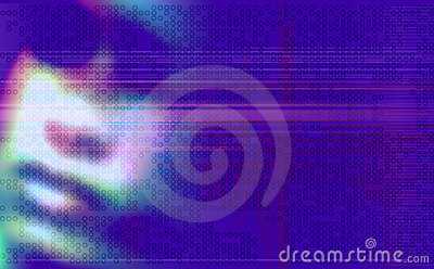 Background texture design in purple
