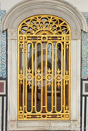 Background texture, ornamental
