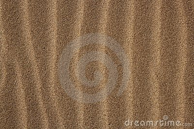 Background texture sea coast wind sand waves