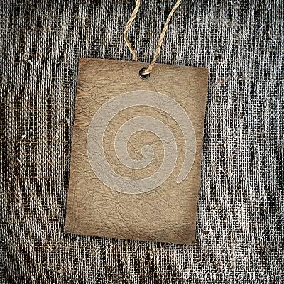 Background texture vintage burlap
