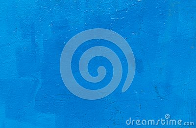 Background, texture wall blue color. design