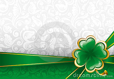 Background to St. Patrick s Day