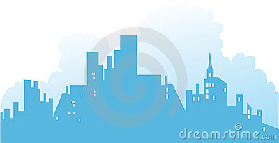 Background - Town - 2