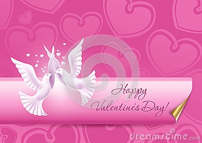 Background on Valentine s Day