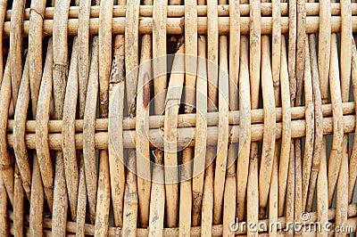 Background weave ratten