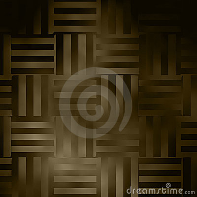 Background weaving design / Sepia tone