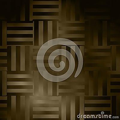 Background weaving design / Sepia tone