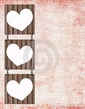 Free Background With  Frames Stock Photography - 12550462