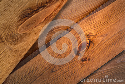 Background of Wooden Boards