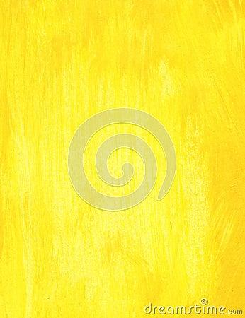 Background, yellow