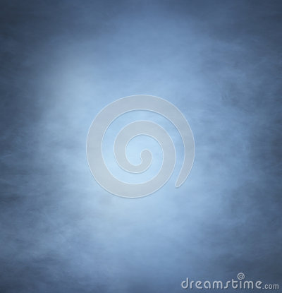 Free Backgroung Image Of A Deep Blue Smoke And Light Stock Photo - 33453560