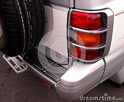 Backlight αυτοκίνητο