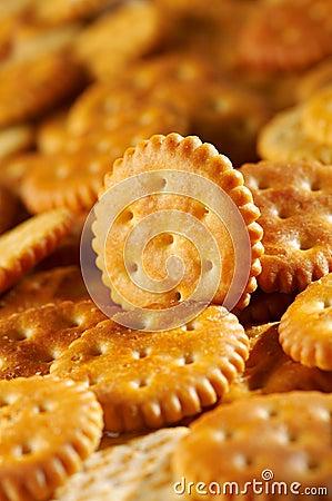 Free Backlit Crackers Stock Photo - 1298970