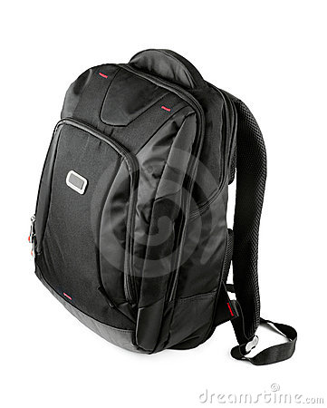 Free Backpack Stock Photography - 20925242