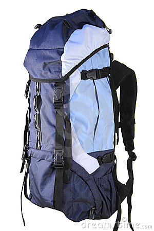 Free Backpack Stock Photos - 7219343