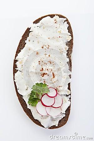 Bacon-grease-bread