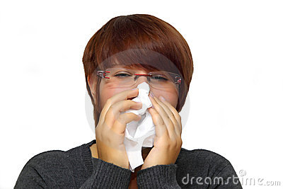 Bad cold