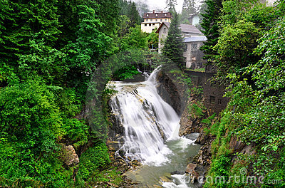 Bad Gastein - Austrian Alps