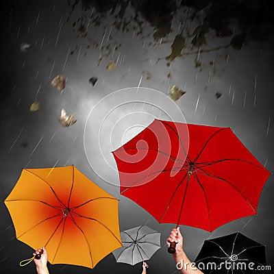 Free Bad Weather Stock Photo - 7644220
