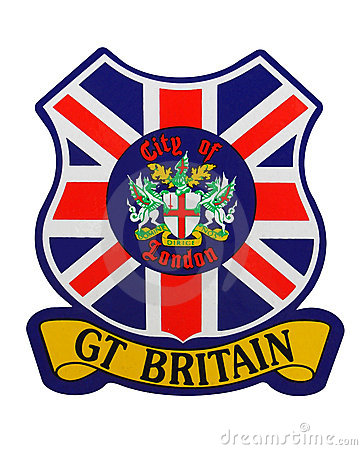 Badge of Britain