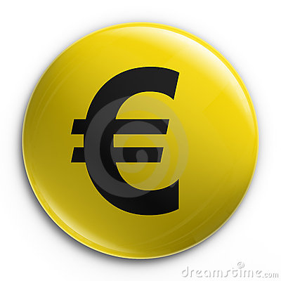 Free Badge - Euro Stock Photography - 9009022