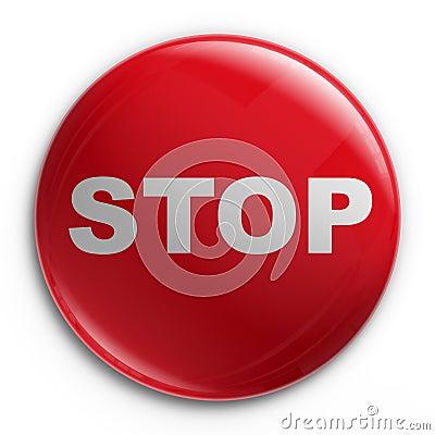 Badge - STOP